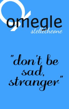 omegle meet strangers