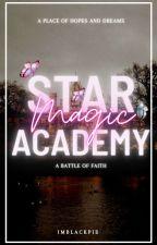 Star Magic Academy by imblackpie
