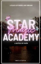 Star Magic Academy by imblackpie