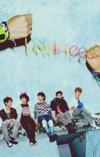 SHINee Oneshot Collection by j0yc3ee