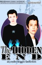 The Hidden End [Ender's Game] by quintessentialval