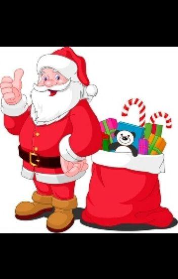 Santa came late for the Christmas gift time - nurshasha211 - Wattpad