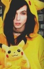Adopted by andy Biersack by rosiexxsmog12