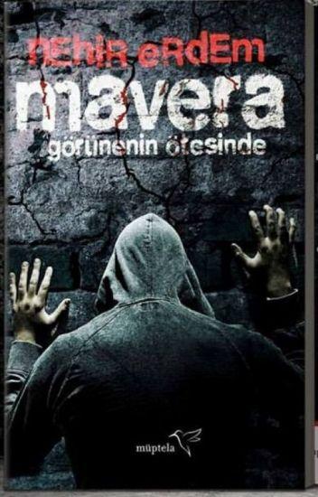 MAVERA  (Kitap Oldu)