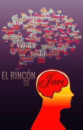 El rincón de Javi by JaviNoMar
