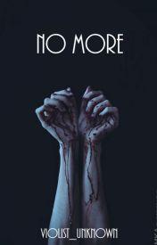 No More by Violist_Unknown
