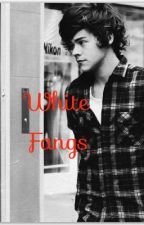 White Fangs [ON HOLD] by OneDirectionAllDay