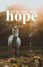Hope by eulenstunde