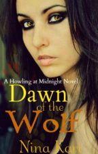 Dawn of the Wolf by NinaKari