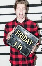 Friday » l.h by xxNightTimeMyTimexx