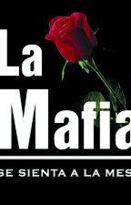 La Esposa De La Mafia -Cancelada by florezaparicio