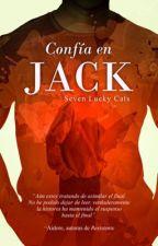 Confía en Jack by ItsNorue