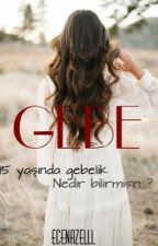 GEBE by ecenazelll