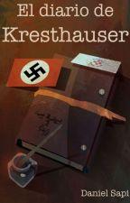 El diario de Kresthauser by DanielSapi
