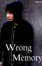 Wrong Memory (Calum Hood - One Shot) by parkkjaeyeon