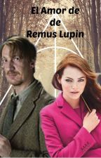 El amor de Remus Lupin by mishell031