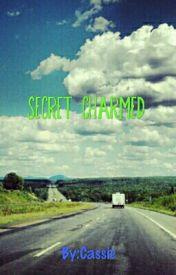 Secret Charmed by C4_Faith16