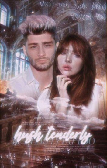 Hush Tenderly | spin-off Lush Trilogy