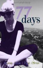 77 days || Dylan O'Brien by bemylukeeey