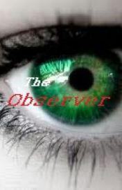 the Observer by samdell100
