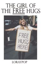 The girl of the free hugs by loraypop
