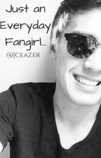 Just An Everyday Fangirl... (A Justice Crew Fanfic) by jceazer