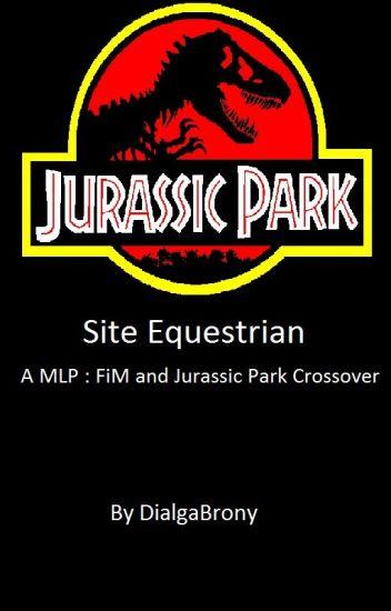 Jurassic Park: Site Equestrian