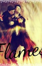 Flames || Sequel to Feathers by wingsandhunters