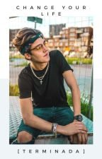 Change your life- Matthew Espinosa by dragmxdown-