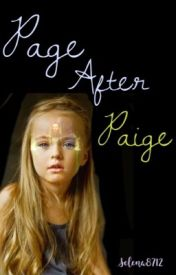 Page After Paige by selena8712