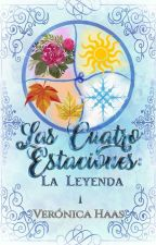Las cuatro estaciones: La leyenda. by Dalila800