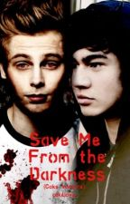 Save Me From the Darkness (Cake Vampire) [Slow Updates] by -kawaiiships-
