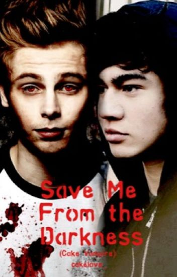 Save Me From the Darkness (Cake Vampire) [Discontinued]