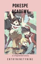 The PokeSpe Academy by wuxiee