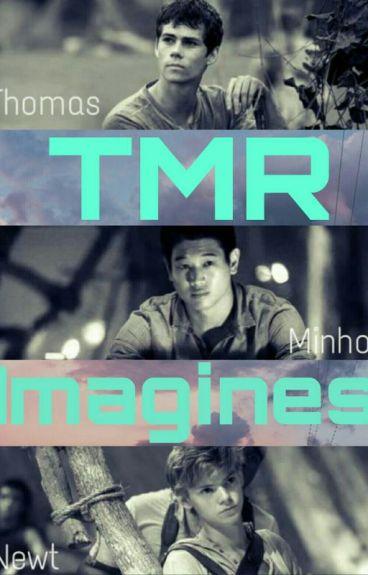 TMR: Smutty & Clean Imagines