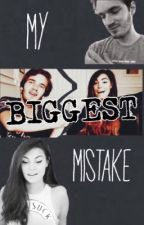 My Biggest Mistake (A Melix Fanfic) by canyoueveninternet