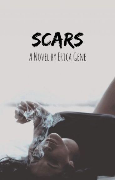 Scars by ThatPsychoErica