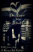 The Singer and The School Girl by FAX_forever_always