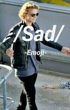 Sad//a.i by -Emoji-
