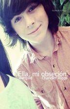 Ella, mi obsesión. ~Chandler Riggs. [HOT] by jerlyriggs_