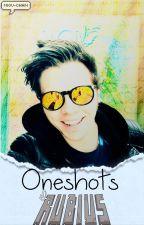 One Shots ElRubiusOMG by AllMeSunShine