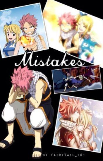 Mistakes (#Wattys2014) {TheAnimeWattys2015}