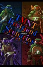 TMNT Boyfriend Scenarios by babbles_hurtbirdy