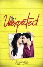 The Unexpected by KaylReyes