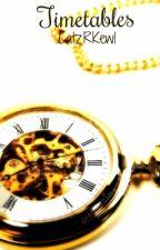 Gratsu: Timetables by CatzRKewl
