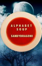 Alphabet Soup by sandydragon1