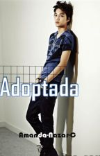Adoptada (Kai y tu) /-arreglando/ by Trouble_Nazar