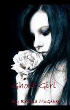 Ghost Girl by Bree_Kachu