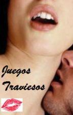 Juegos traviesos by Frayadacama