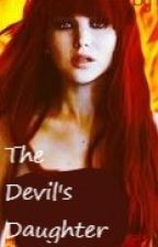 The Devil's Daughter (Sequel to the Enemy Is my Mate and completed)#Wattys2014 by Hollysmallwood